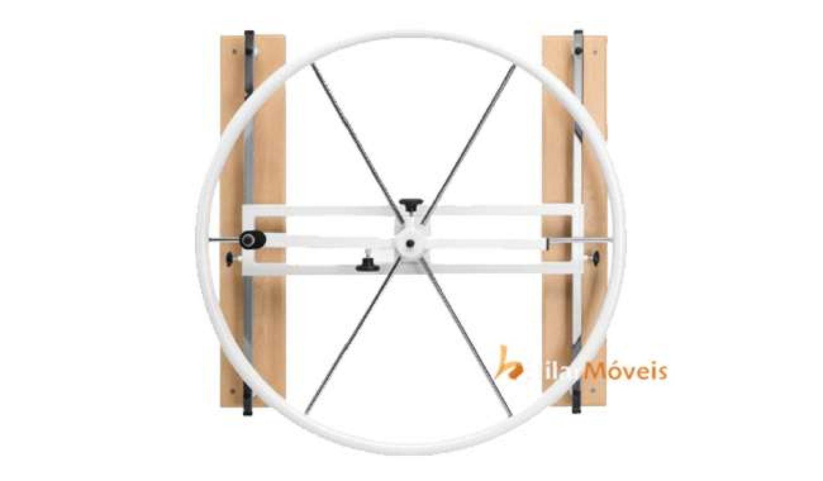 Roda de Ombro